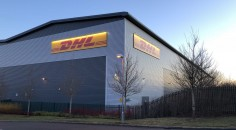 DHL Northampton - Warehouse Fit Out